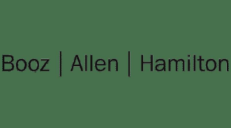 Booz Allen Hamilton full size