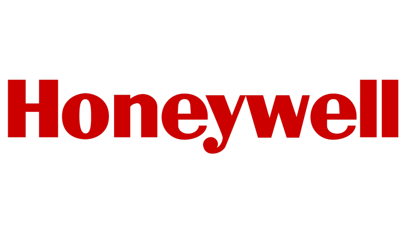 Honeywell Logo full size