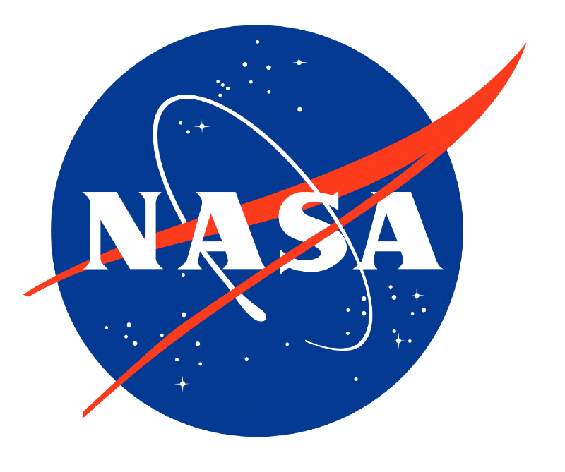 NASA logo full size
