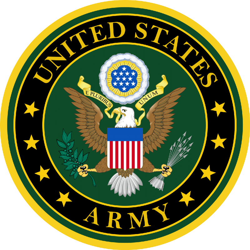 United States Army full size
