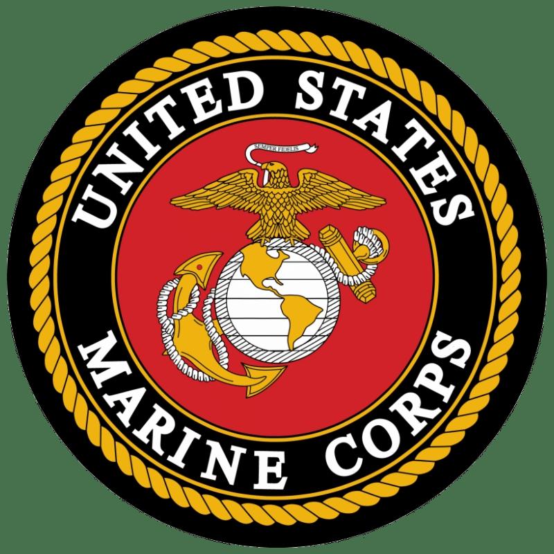 united states marine logo full size
