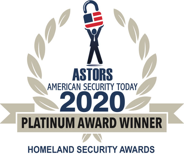 ASTORS 2020 Platinum