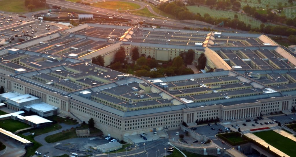 cell phone detection us military government pentagon
